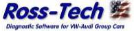 Ross-Tech logó